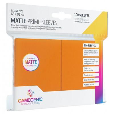 DP: Matte Prime: OR (100)