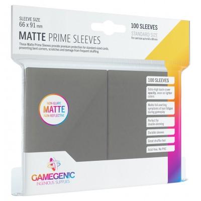DP: Matte Prime: GY (100)