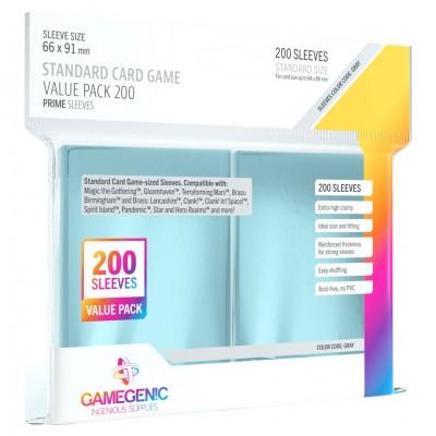 DP: Prime: Standard CG Value Pack (200)