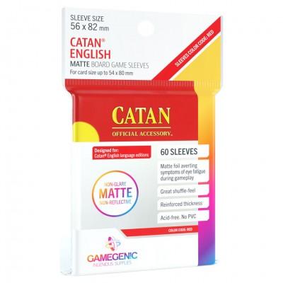DP: Matte: Catan Red (60)