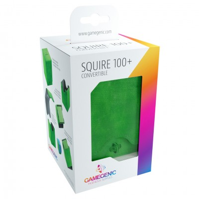 DB: Squire 100+ GR