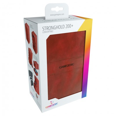 DB: Stronghold Deck Box 200+ RD