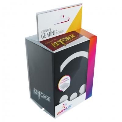 DB: KeyForge Gemini Deck Box: BK