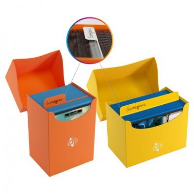 Flex Card Dividers: Multicolor Pack