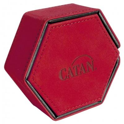 Dice Tower: Catan: Hexatower Red