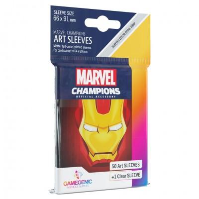 DP: MC LCG: Iron Man