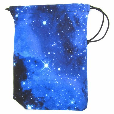 Dice Bag: Night Sky