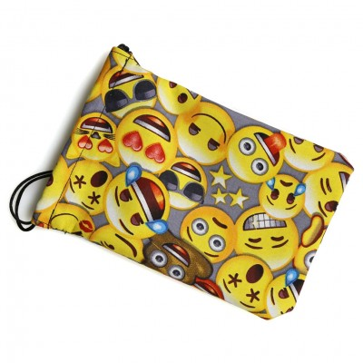 Dice Bag: Emoji