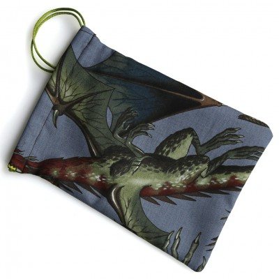 Dice Bag: Dragons