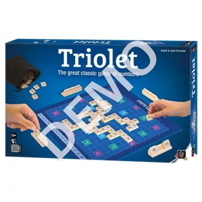 Triolet DEMO