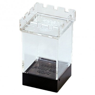 Dice Tower Dice Case