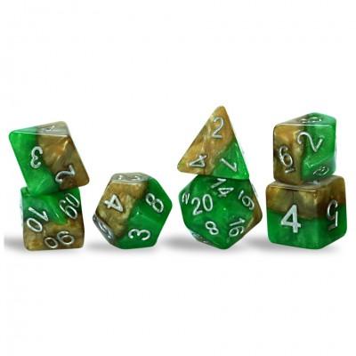 7-setCube: Halfsies: Robin Hood