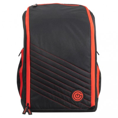 SpacePak: Backpack: BKrd