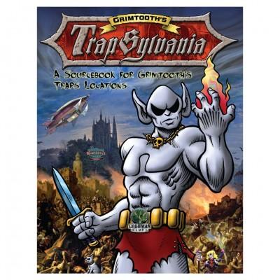 Grimtooth's Trapsylvania (HC)