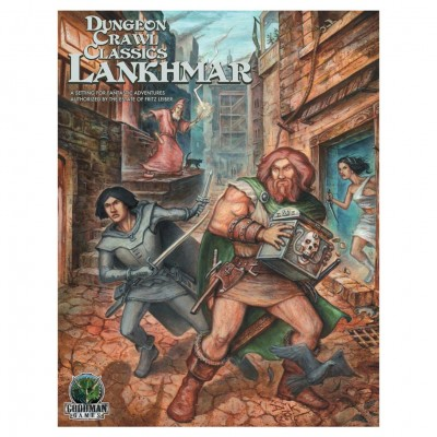 DCC: Lankhmar Boxed Set