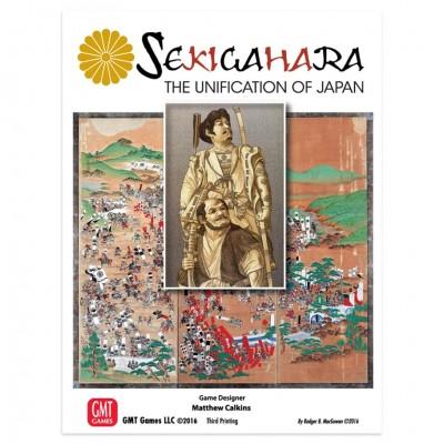 SEKIGAHARA: Unification of Japan: 3rd Ed