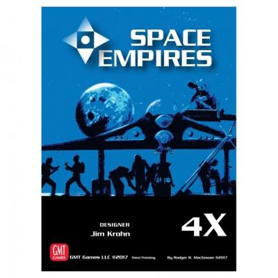 Space Empires 4X 3E