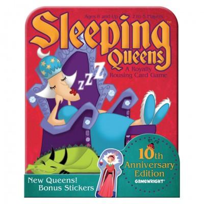 Sleeping Queens: 10th Anniversary
