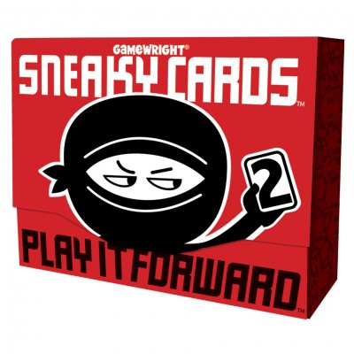 Sneaky Cards 2