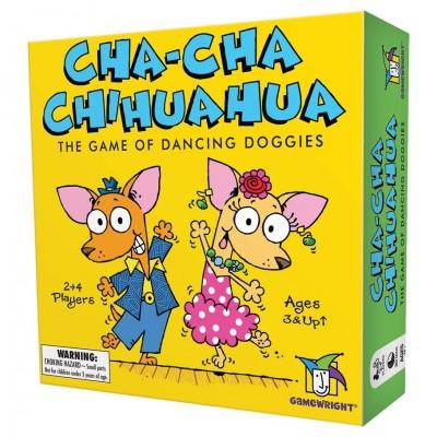 Cha-Cha-Chihuahua Game