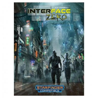 SFRPG: Interface Zero