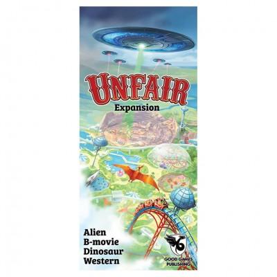 Unfair: Expansion 1: ABDW
