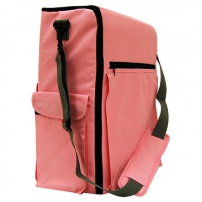 Flagship Gaming Bag - Pink (Empty)