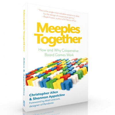 Meeples Together:Cooperative Board Games