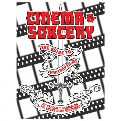 Cinema & Sorcery: Guide to Fantasy Films