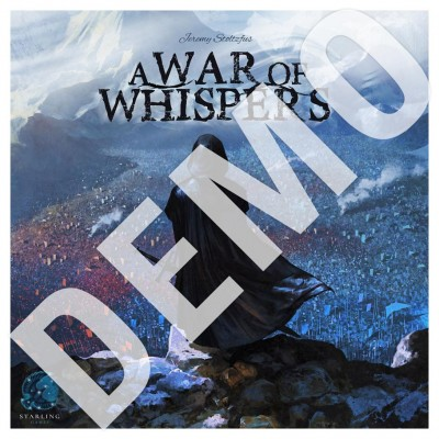 War of Whispers Demo