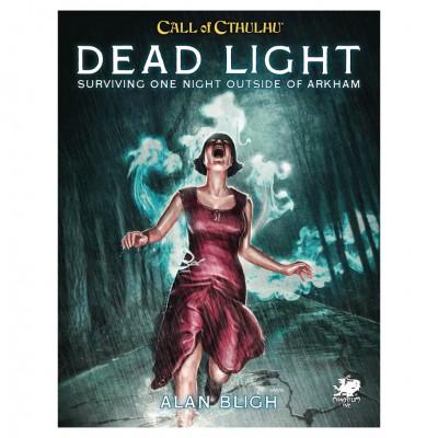 CoC: Adv. Dead Light
