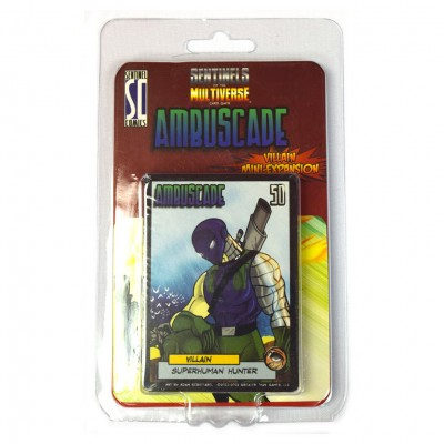 SOTM: Ambuscade Mini-Expansion