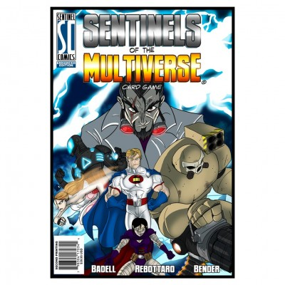Sentinels of the Multiverse: EE Demo