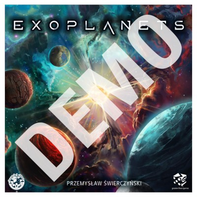 Exoplanets Demo