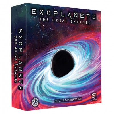 Exoplanets: The Great Expanse