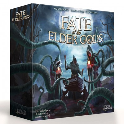 Fate of the Elder Gods