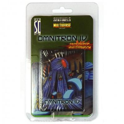 SotM: Omnitron-IV Mini Exp.