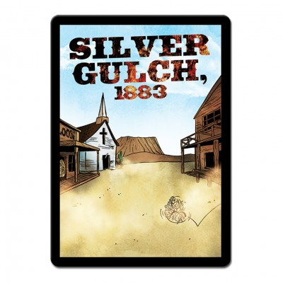 SOTM: Silver Gulch Mini-Expansion