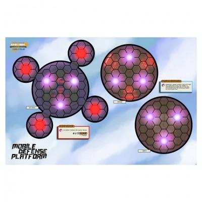 Sentinel Tactics:Mobile Def Platfm MapPk