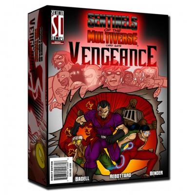 SOTM: Vengeance