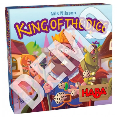 King of Dice DEMO