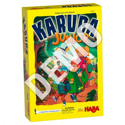 Karuba Junior DEMO