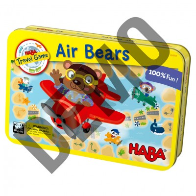Air Bears DEMO
