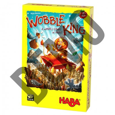 Wobble King DEMO