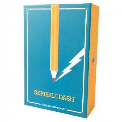 10DGN: Skribble Dash