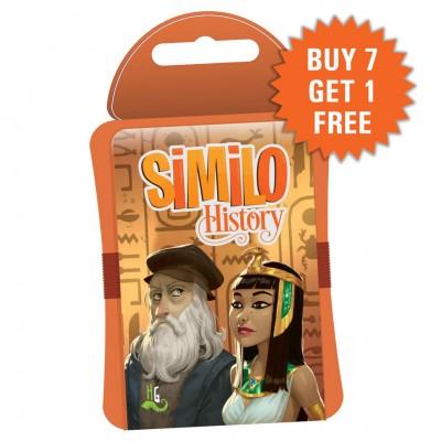 Similo: History B7G1