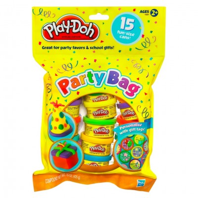 PD: 1 OZ 15-Count Party Bag (8)