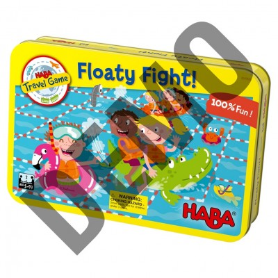Floaty Fight DEMO