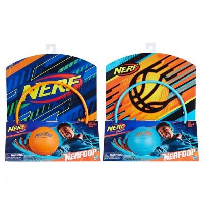 Nerf: Sports: Nerfoop