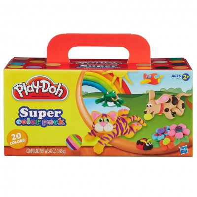 PD: Super Color Pack (2)